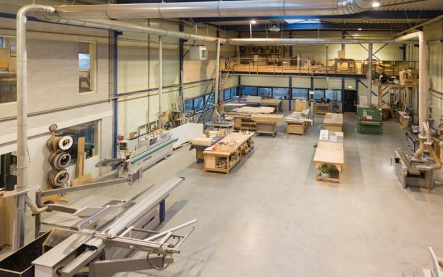 De Leeuw Interieurbouw.Meer Over Luxe Interieurbouw Van De Leeuw Van Vugt Mail